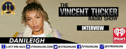 DaniLeigh on the VTRS!