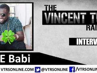 #WhoGotNext Interview Series: Marc E Babi on the VTRS!