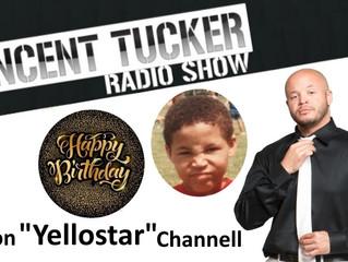 Happy Birthday To Yellostar