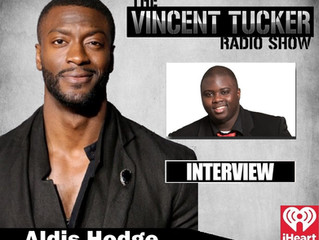 Interview: Aldis Hodge Talks Working With Taraji and Improvising Sex Scenes in 'What Men Want'