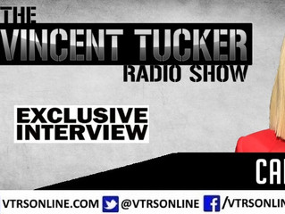 Cardi B Talks Life Growing Up, Wanting Respect As a Rapper And More on the VTRS!