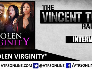 "The Cast of ""Stolen Virginity"" Interview on the VTRS!"