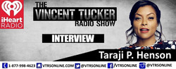 Taraji P. Henson on the VTRS!
