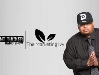 Remon gives his most personal interview EVER to TheMarketingIvy.com