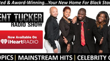 The Vincent Tucker Radio Show Now Available On iHeartRadio