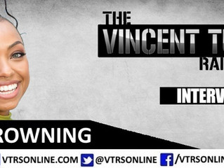 """Logan Browning Gets Candid On The VTRS About Netflix Series """"Dear White People"""""""