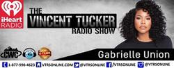 Gabrielle Union VTRS Interview!