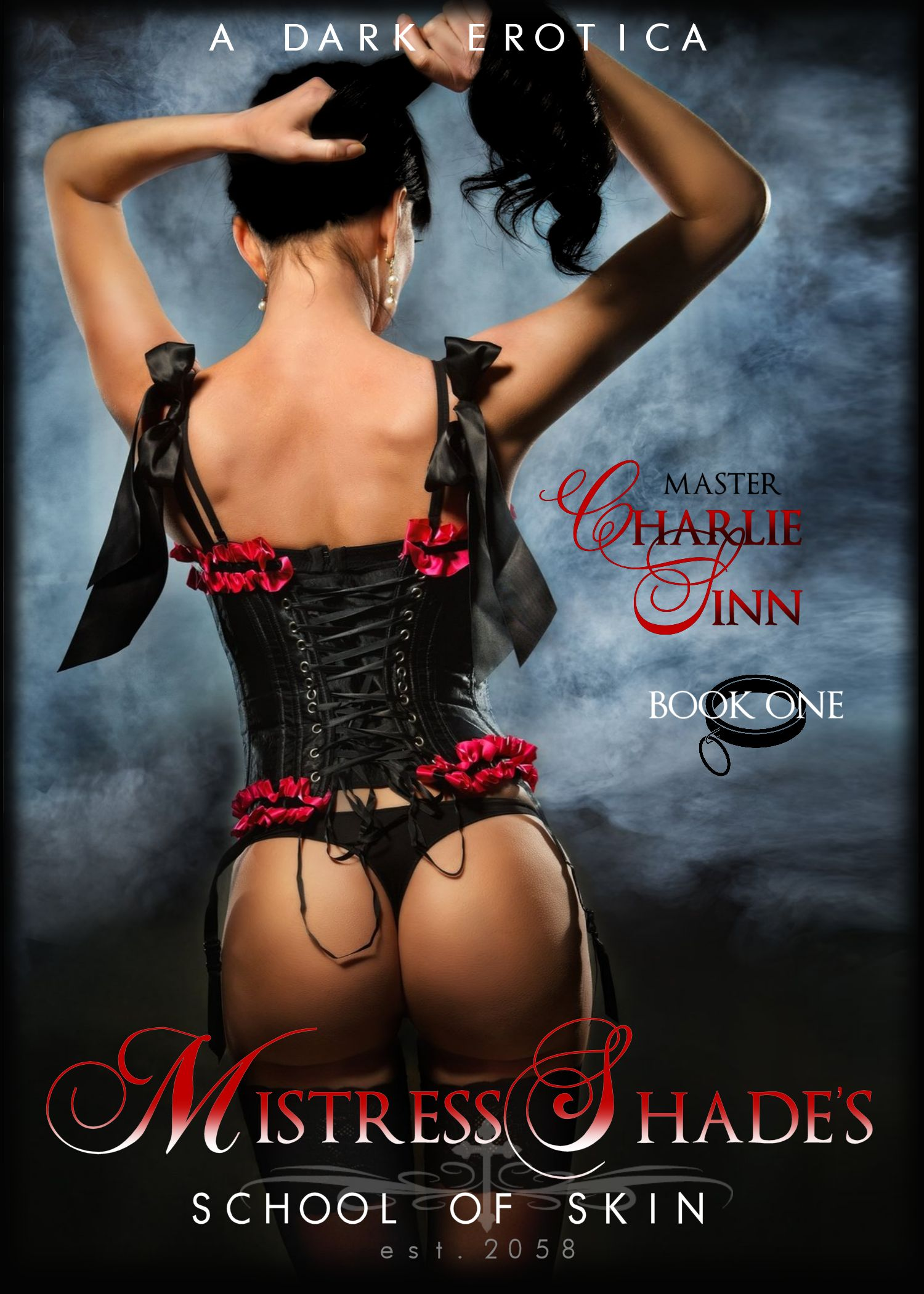 E-Seller Compliant Erotica Covers