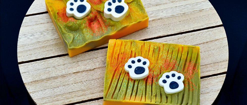 Loving Paw Soap