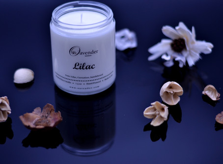 The Sun is here... That's mean Summer will be here soon... Our Summer Candles are now available