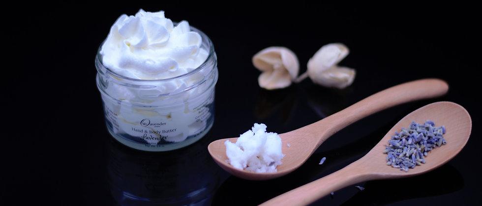 Lemon Moisturising Body Butter