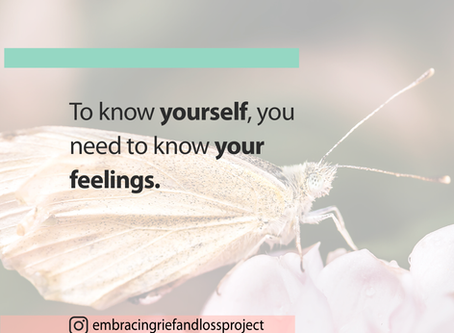 Contact with your Feelings
