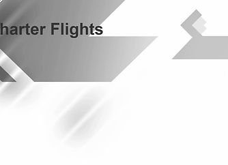 Charter Flights The Pros and Cons