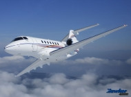 Chartering a Private Jet versus Buying Your Own