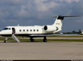 N878SM_Private_Gulfstream_Aerospace_G_IV