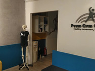 Fyzio Gym Cooper