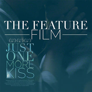 best romance movies, best romantic movies, couple goals, relationship goals, New York City, female directors, female filmmakers, ghost love story, faleena hopkins, Just One More Kiss film