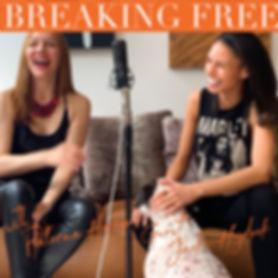 Jacki Hydock Breaking Free Faleena Hopki