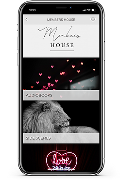 faleena hopkins app for women. cocker brothers series.p