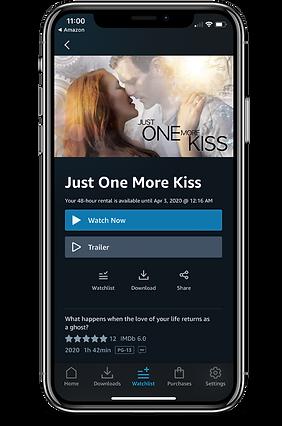 faleena hopkins movie Just One More Kiss