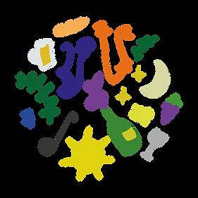 Kasten fransk bistro och vinbar i Stockholm logotyp