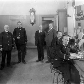 Stationspersonal 1923.jpg