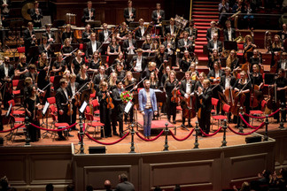NSO/Concertgebouw