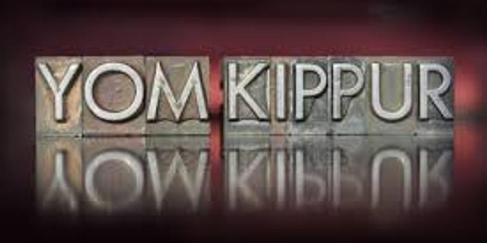 Open Yeshiva: The Wisdom of Yom Kippur