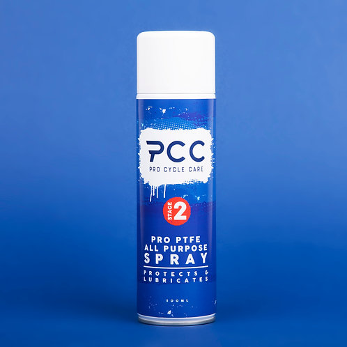 Pro PTFE All Purpose Spray 500ml