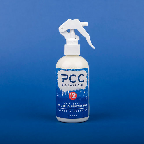 Pro Bike Polish Protector 250ml