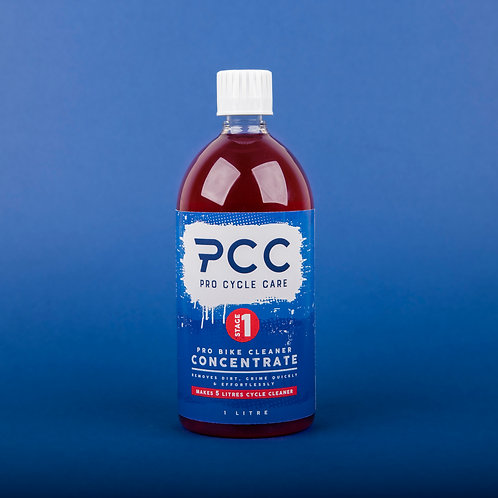 Pro Bike Cleaner Concentrate 1L