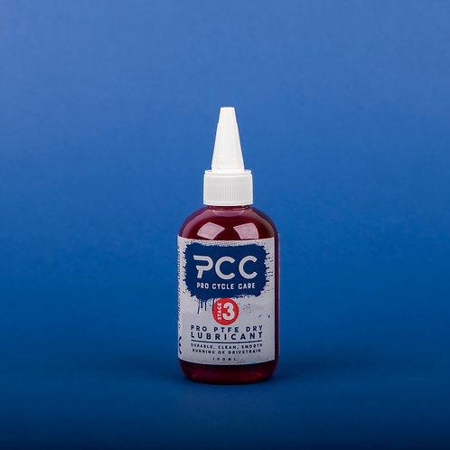 Pro PTFE Dry Lubricant 100ml
