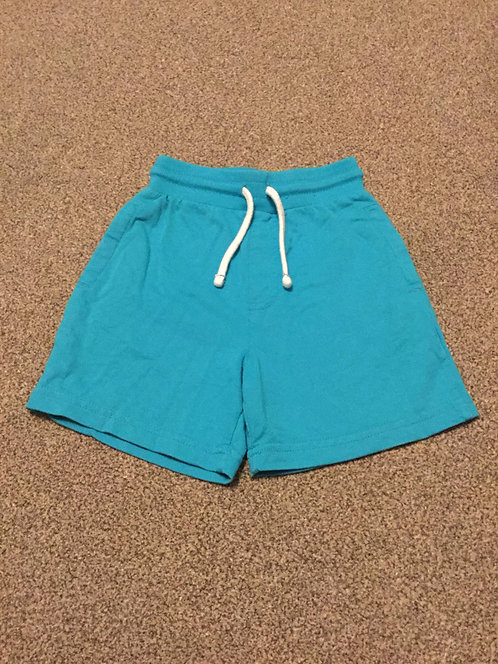 2 - 3 years Blue Shorts