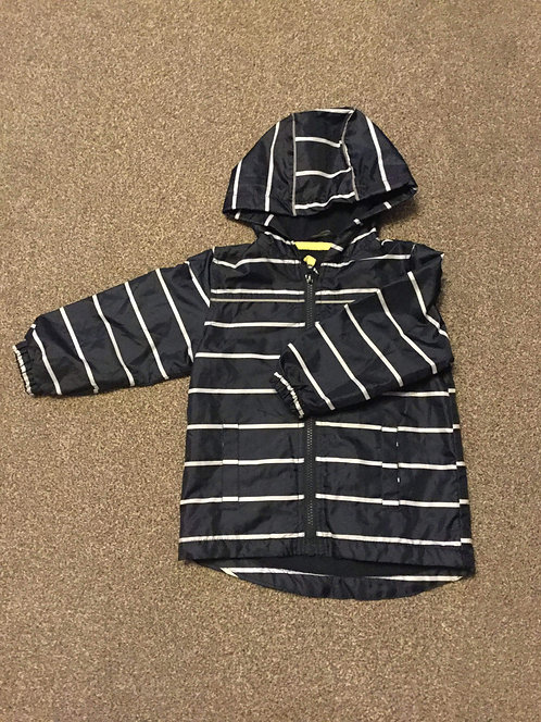 18 - 24 months Blue Striped Jacket