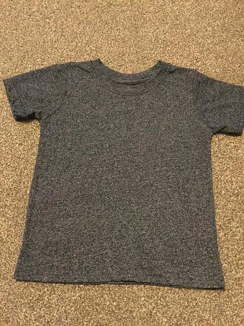 2 - 3 years Dark Grey T - Shirt