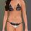 Thumbnail: Lace bikini