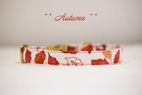 "Collier ""Autumn"""