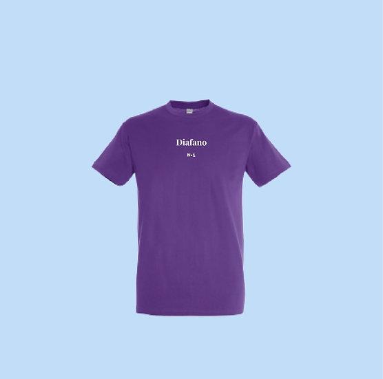"""T-shirt Diafano """"classic"""""""