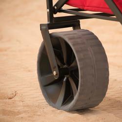No Flat Wheel