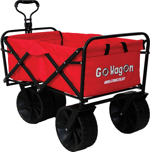 Gowagon front view