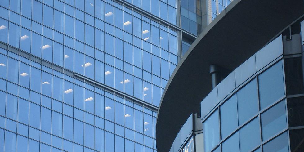 WCNY Glass & Glazing Expo 2021