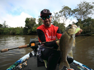 Wilson River B.A.S.S. Nation Wrap up