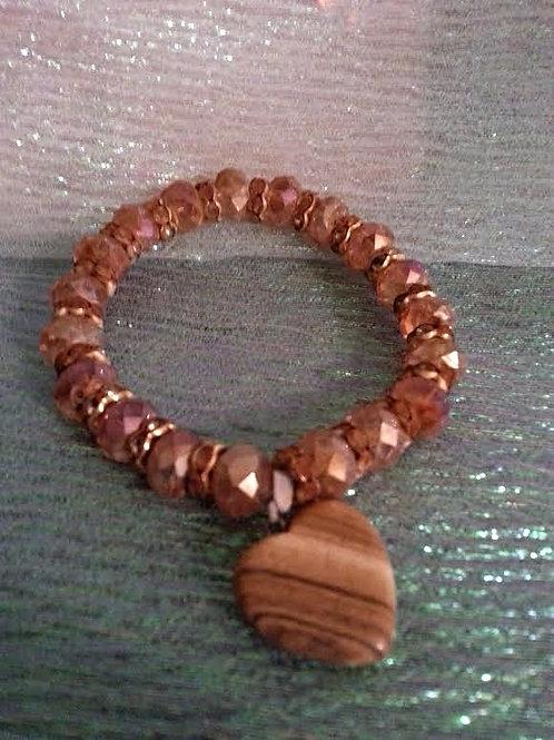 Intention bracelets