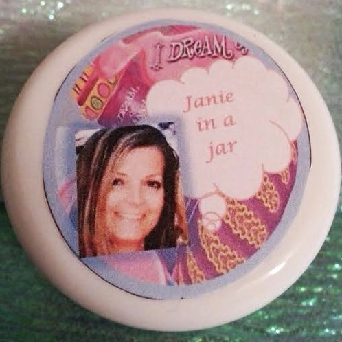 Janie in a Jar