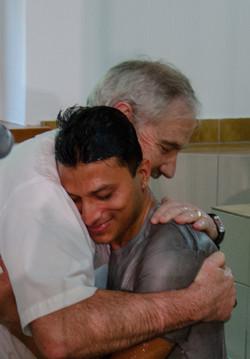 2019-05-19 INCW Mubata & Sijo Baptism (1