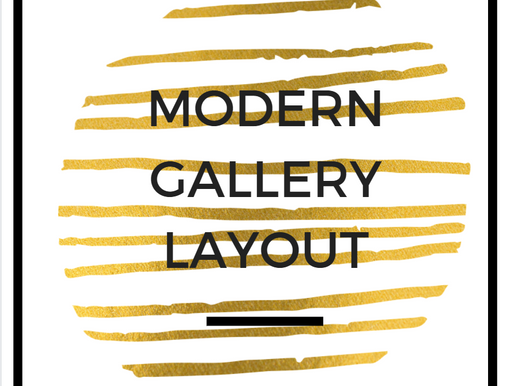 Is the Gallery Wall concept still in style?