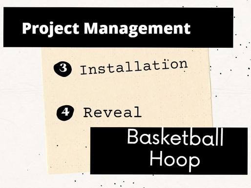 Step 3 - Hoop Complete!