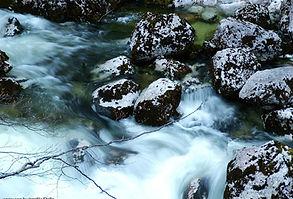 Rocky Rapids