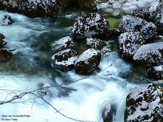 The Stream and the Rock - a Taoist tale ... of errors