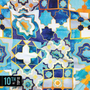 Spanish tiles inspiration
